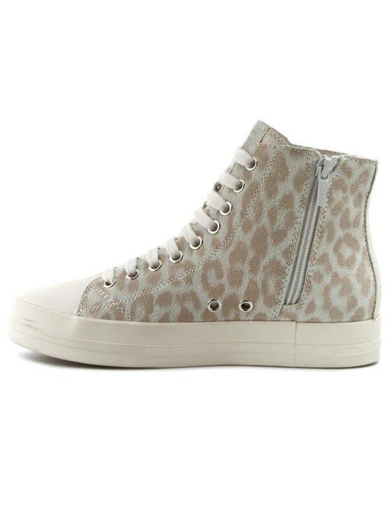 Geox Geox Sneakers D Hidence A D4234A 0TKCL C1002 Beige