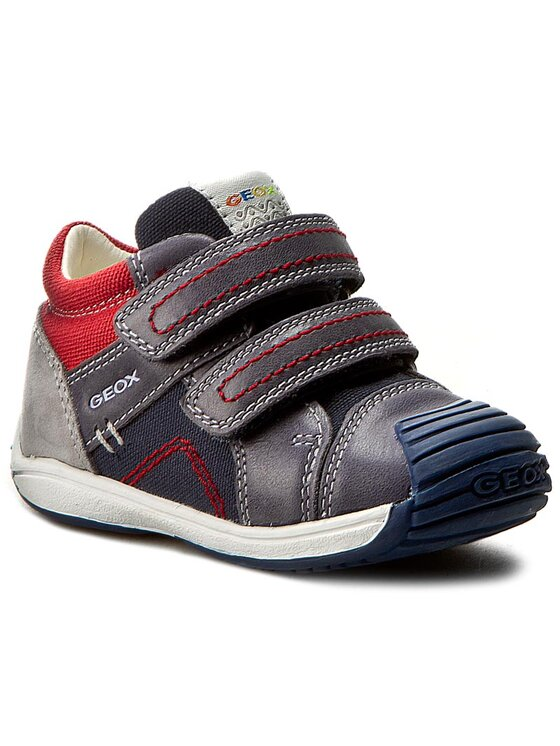 Geox Geox Pantofi B Toledo B. A B6446A 0CL10 C0735