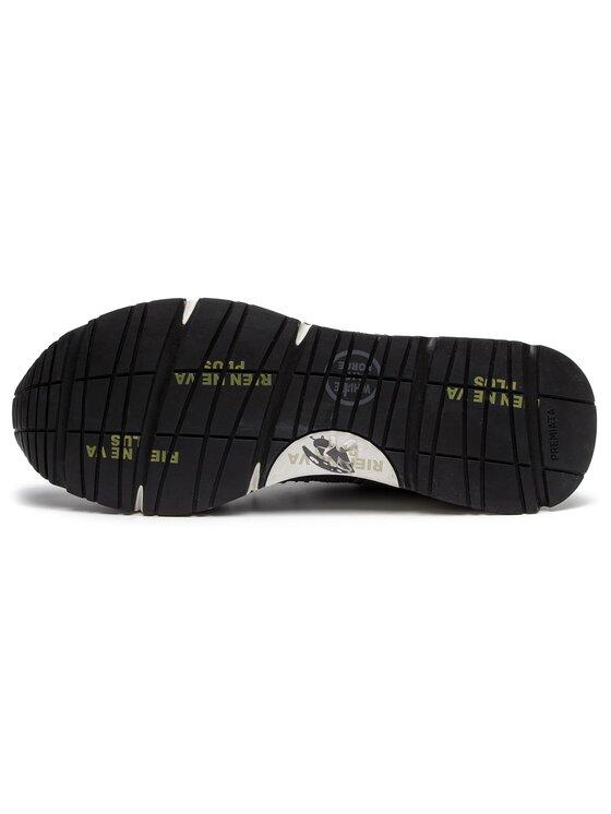 Premiata Premiata Sneakersy Mase 3555 Szary