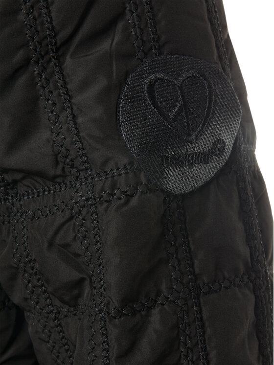 Desigual Desigual Prechodná bunda 19WWEWBW Čierna Regular Fit