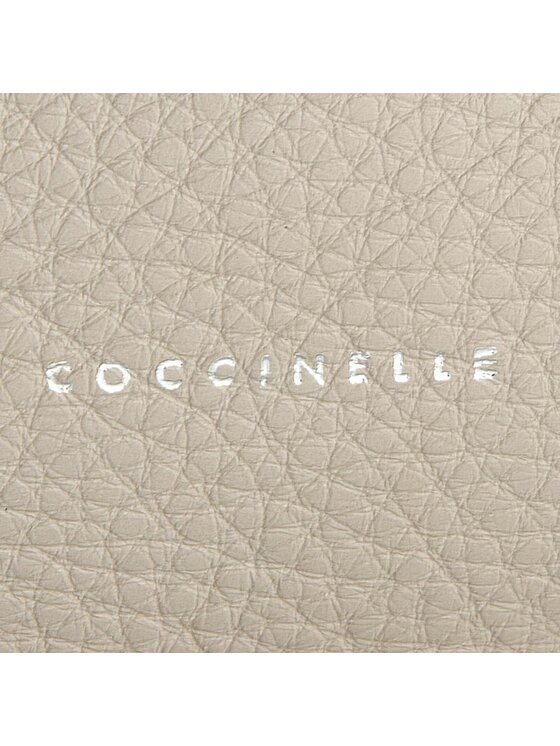 Coccinelle Coccinelle Torebka XE0 Rika C1 XE0 13 02 01 Beżowy