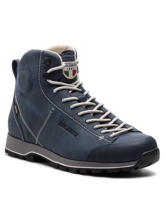 Dolomite Turistiniai batai Cinquantaquattro High Fg Gtx GORE-TEX 247958-0160011 Tamsiai mėlyna