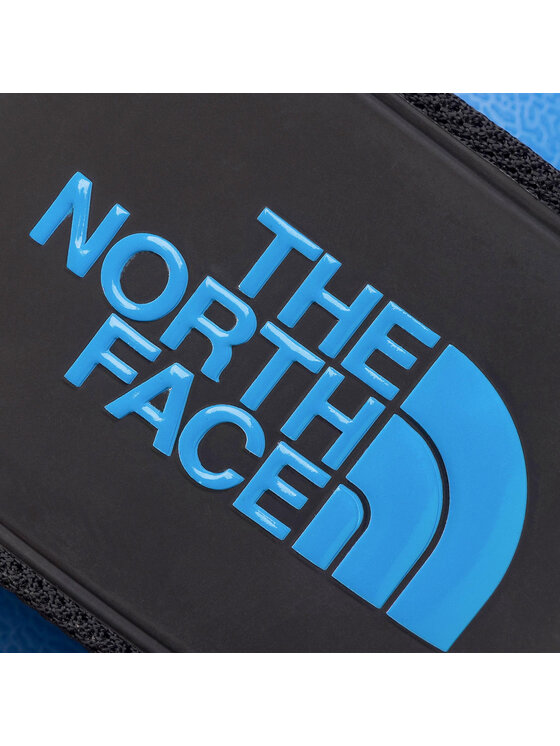 The North Face The North Face Klapki Base Camp Slide II F0A3FWOMX71 Czarny