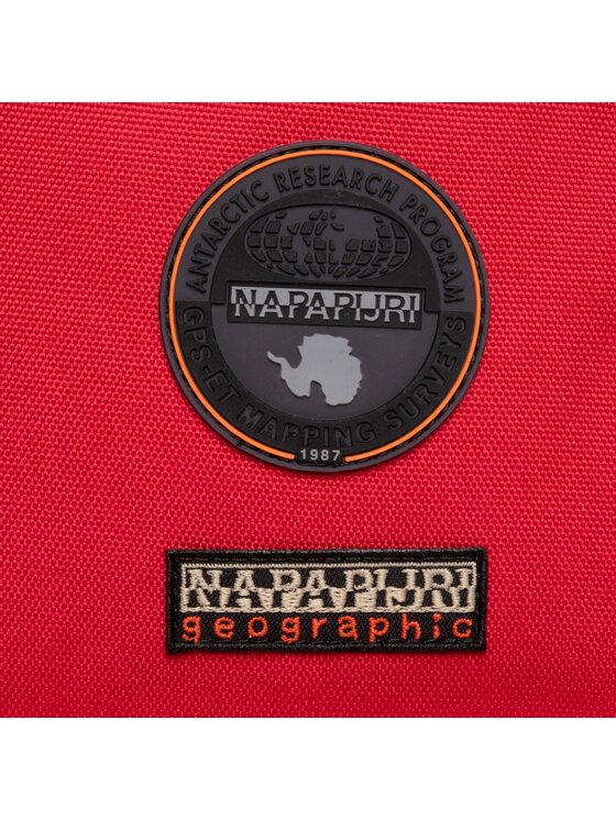 Napapijri Napapijri Plecak Voyage Mini 2 NP0A4EU9R171 Czerwony