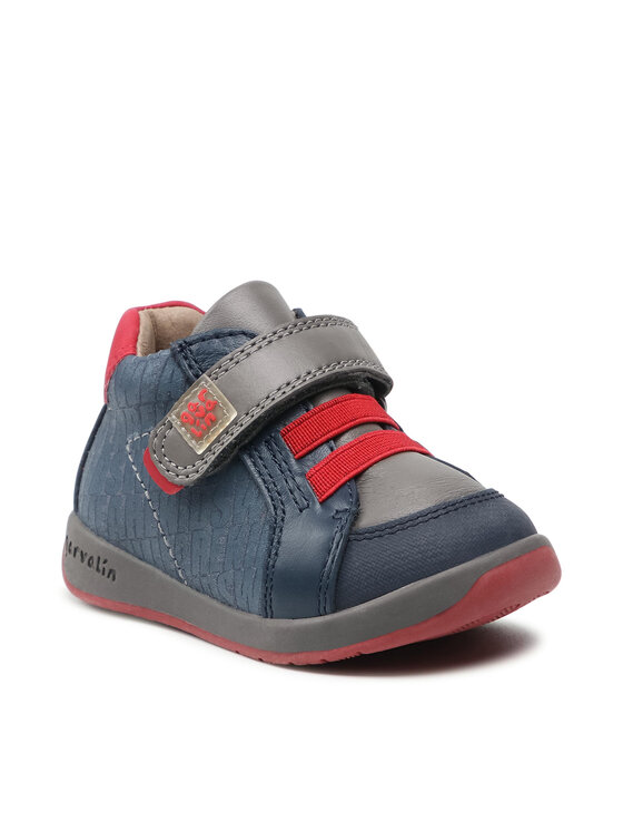 Garvalin Auliniai batai 201332 Tamsiai mėlyna