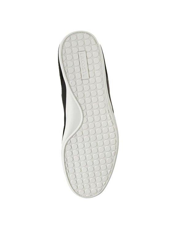 Lacoste Lacoste Sneakersy Taloire 15 7-29SRM2147024 Černá