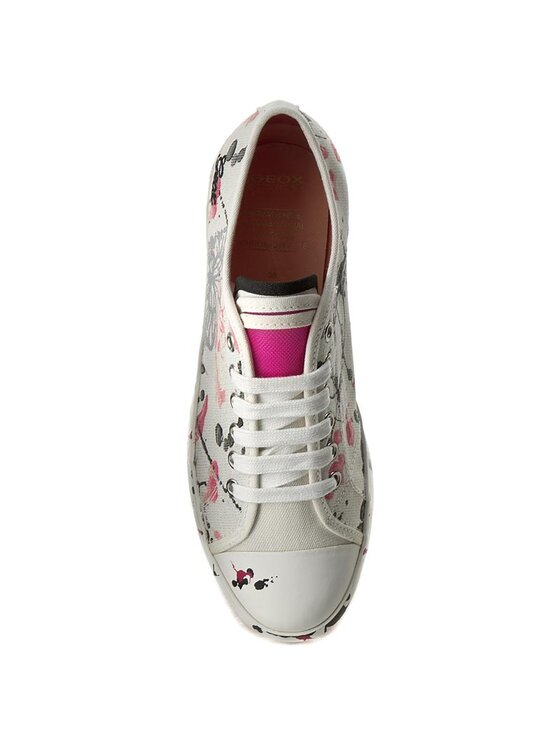 Geox Geox Κλειστά παπούτσια J Ciak G. D J7204D 000GF C0563 D