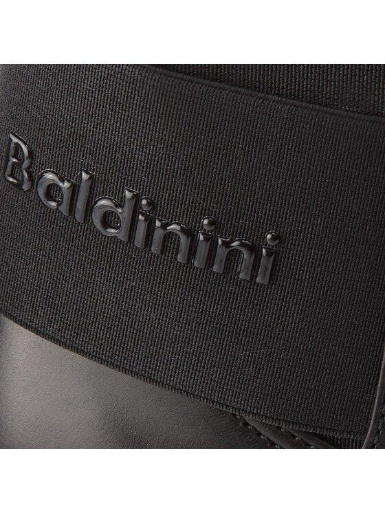 Baldinini Baldinini Botki 949171GLOV000000KXX Czarny