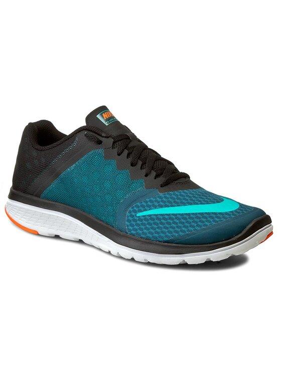 Nike Nike Cipő Fs Lite Run 3 807144 301 Kék