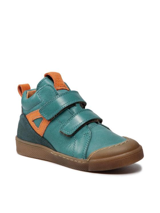 Froddo Auliniai batai G2110093-5 D Žalia
