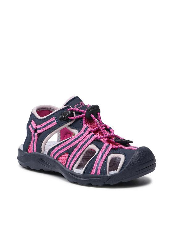 CMP Basutės Aquarii Hiking Sandal 30Q9664 Rožinė