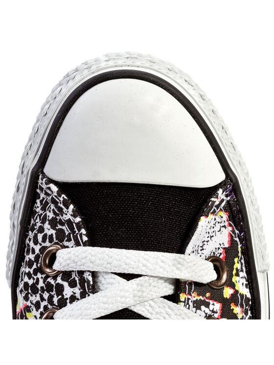 Converse Converse Sneakers CT Multi Panel 542491F Multicolore