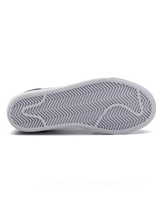 Nike Nike Batai Stefan Janoski (Gs) 525104 412 Tamsiai mėlyna