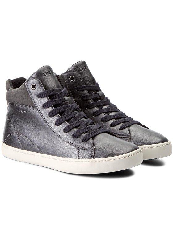 Geox Geox Sneakers J Gisli G. C J744NC 000NF C1115 D Grau