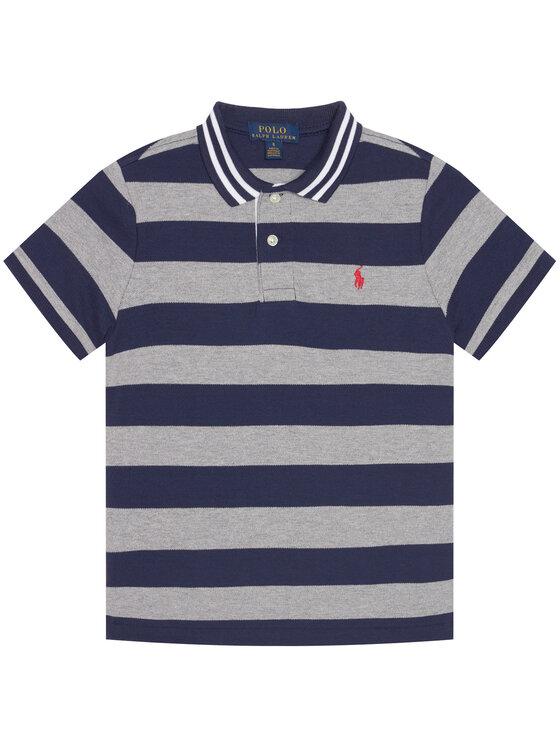 Polo Ralph Lauren Polo Ralph Lauren Polokošile Ss Kc 322793534002 Barevná Regular Fit