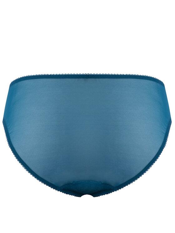 Gossard Gossard Klasikinės kelnaitės Superboost Lace 7723 Mėlyna
