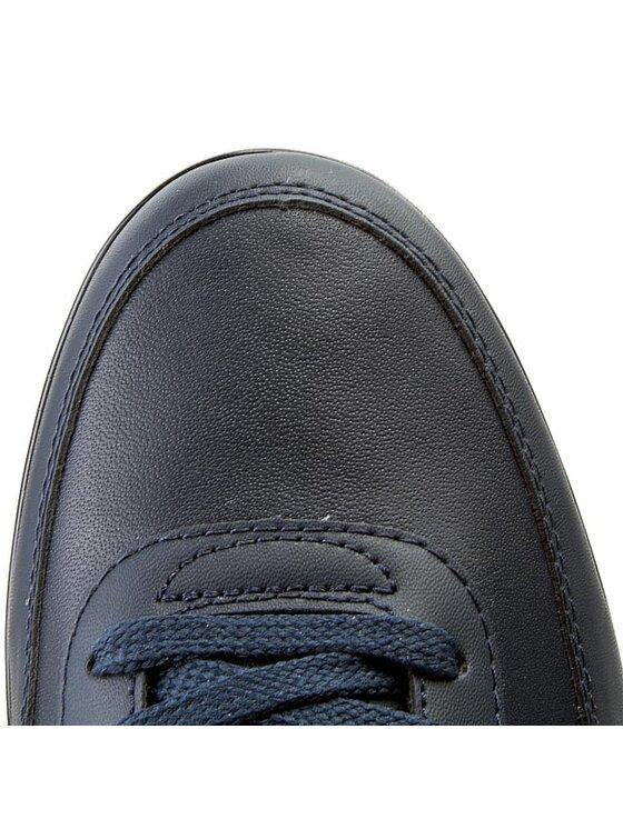 Lacoste Lacoste Sneakers Giron Htb Spm 7-29SPM202809A Albastru