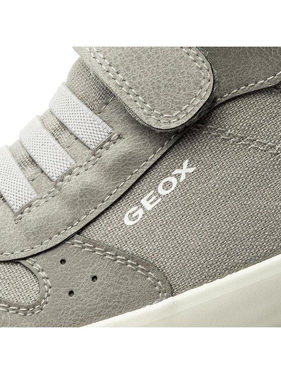 Geox Geox Sneakers J Alonisso B. G J822CG 010FE C1006 D Gris