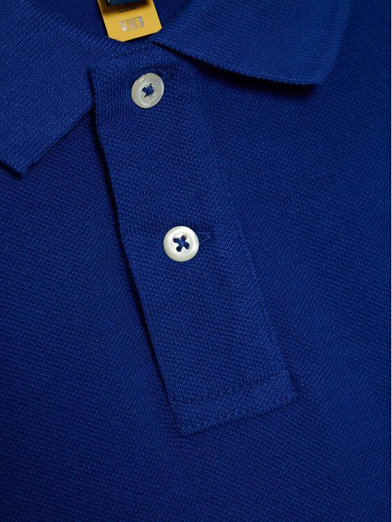 Polo Ralph Lauren Polo Ralph Lauren Polo 322603252026 Granatowy Regular Fit