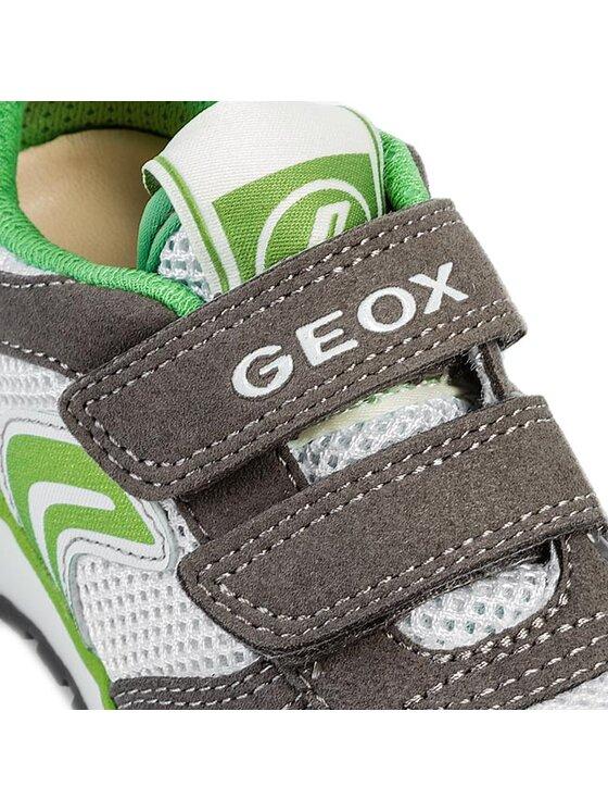 Geox Geox Poltopánky J Pavel B J4215B 014AF C0284 D
