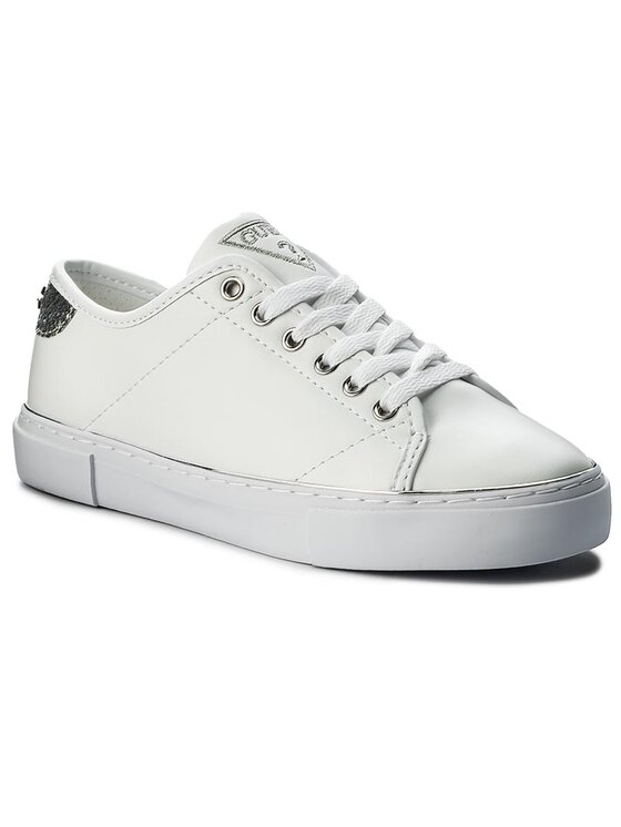 Guess Guess Laisvalaikio batai Godess FLGOD3 LEL12 Balta