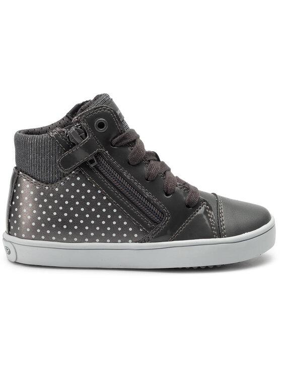 Geox Geox Sneakers J Gisli G. C J944NC 0AJ54 C0710 M Gri