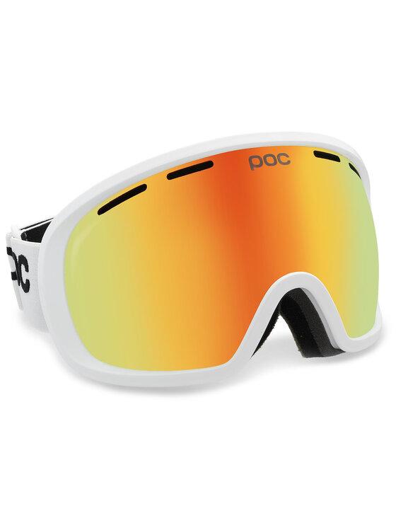 POC Slidinėjimo akiniai Fovea Clarity 404038265 Balta