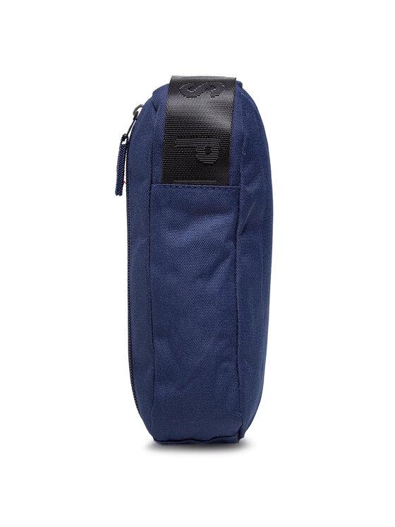 Pepe Jeans Pepe Jeans Saszetka Hooper Bag PM030632 Granatowy