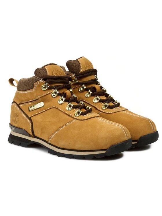 Timberland Timberland Žygio batai Splitrock2 Hiker 6701A Ruda