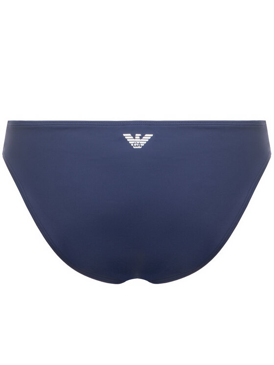 Emporio Armani Emporio Armani Bikini 262619 0P313 15434 Bleu