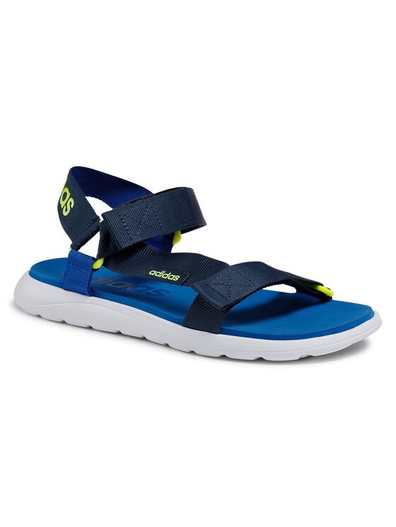 adidas Basutės Comfort Sandal FY8163 Tamsiai mėlyna