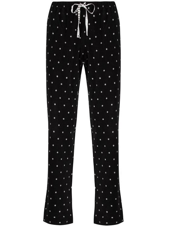 DKNY DKNY Pyjama YI2119479F Noir