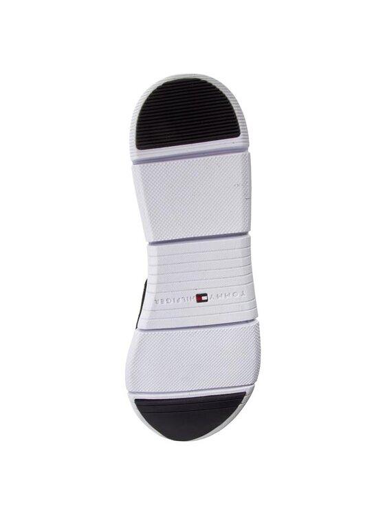 Tommy Hilfiger Tommy Hilfiger Sneakers De Sm Skye 2C FW0FW01818 Blu scuro