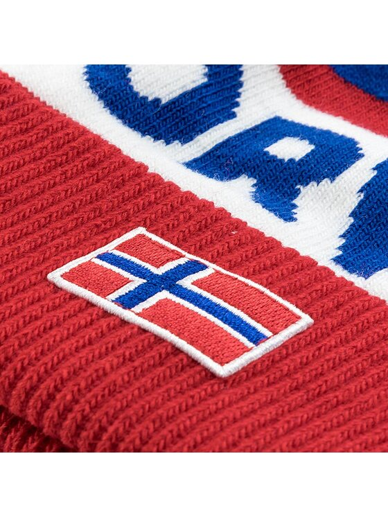 Helly Hansen Helly Hansen Zestaw Czapka i Rękawiczki Going For Gold Set 67098