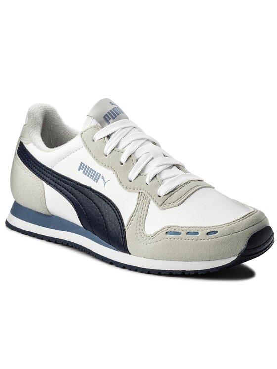 Puma Puma Sneakers Cabana Racer Sl Jr 351979 Alb