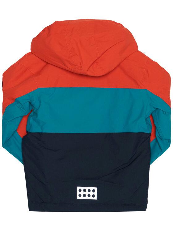 LEGO Wear LEGO Wear Kurtka zimowa LwJoshua 716 22690 Kolorowy Regular Fit