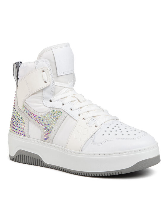 Fabi Laisvalaikio batai FD7014X Balta