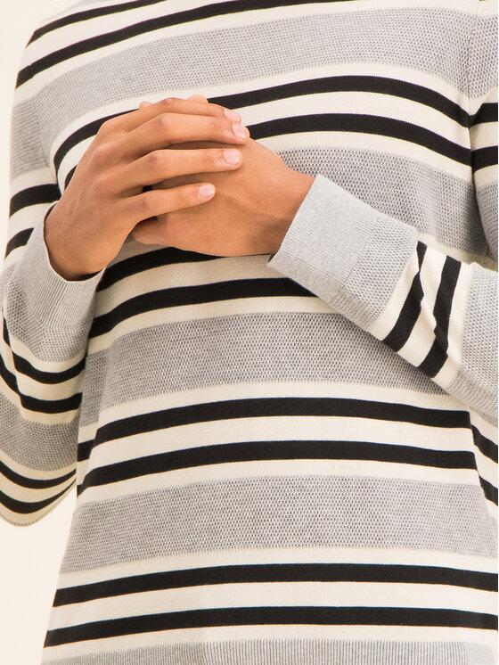 MICHAEL Michael Kors MICHAEL Michael Kors Sweter CR96KXZ469 Szary Regular Fit