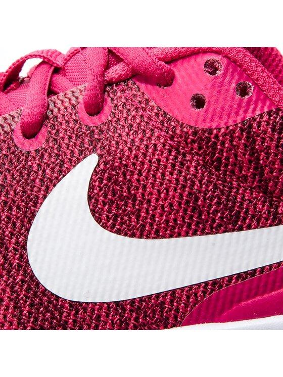Nike Nike Buty Air Max Motion Lw (GS) 917654 602 Różowy