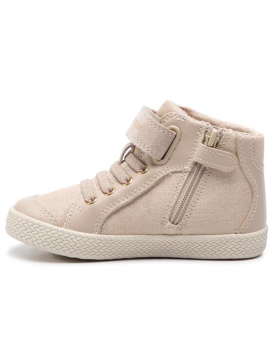 Geox Geox Sneakers B Kilwi G. B B92D5B 0LGBC C5000 S Beige