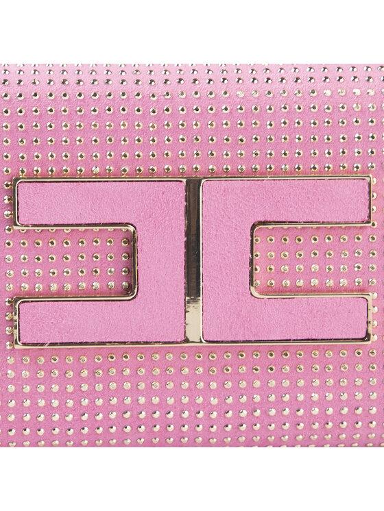 Elisabetta Franchi Elisabetta Franchi Táska BS-43A-98E2-V149 Rózsaszín