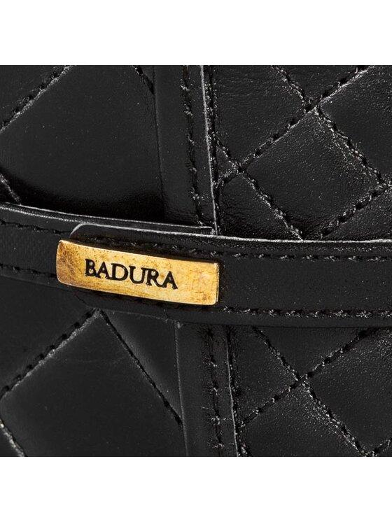 Badura Badura Tronchetti 7136-69-063 Nero