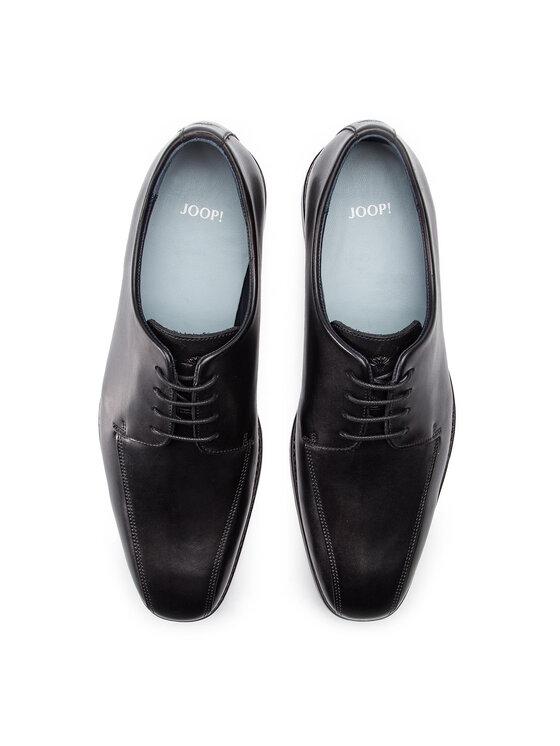 Joop! Joop! Κλειστά παπούτσια Philemon 4140004193 Μαύρο