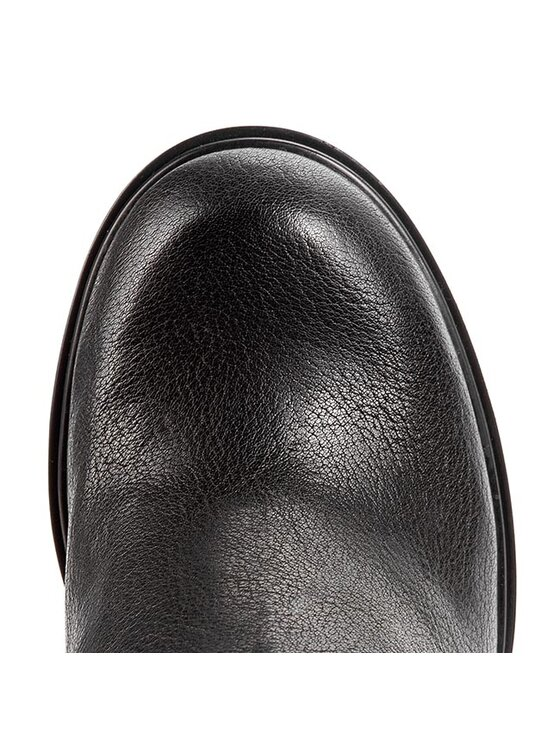 Tommy Hilfiger Tommy Hilfiger Μπότες DENIM Rozanne 1A EN56818016 Μαύρο