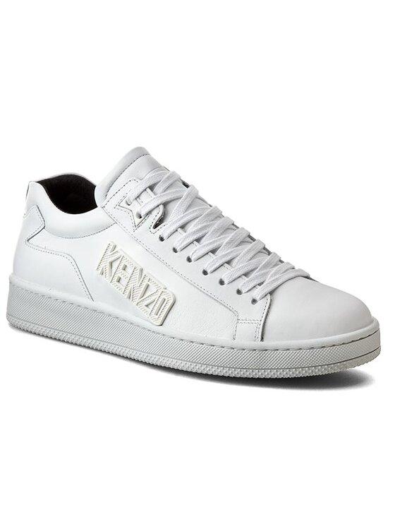 Kenzo Kenzo Laisvalaikio batai M60849 Balta
