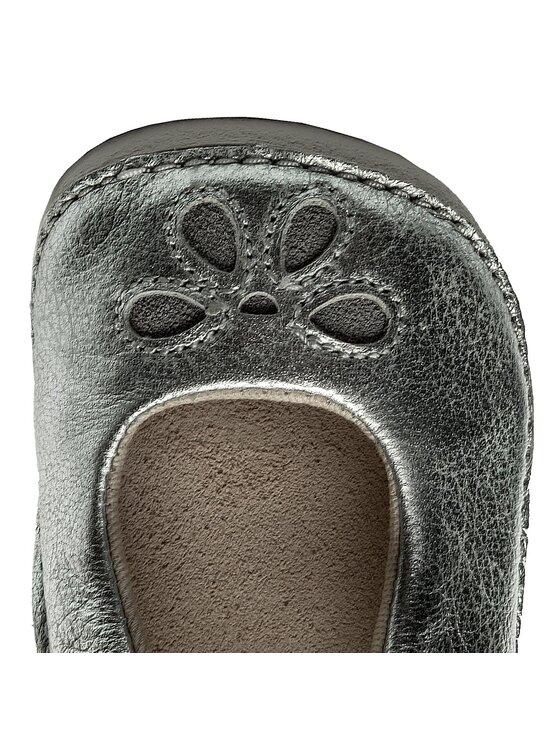 Clarks Clarks Κλειστά παπούτσια Tiny Eden Ασημί