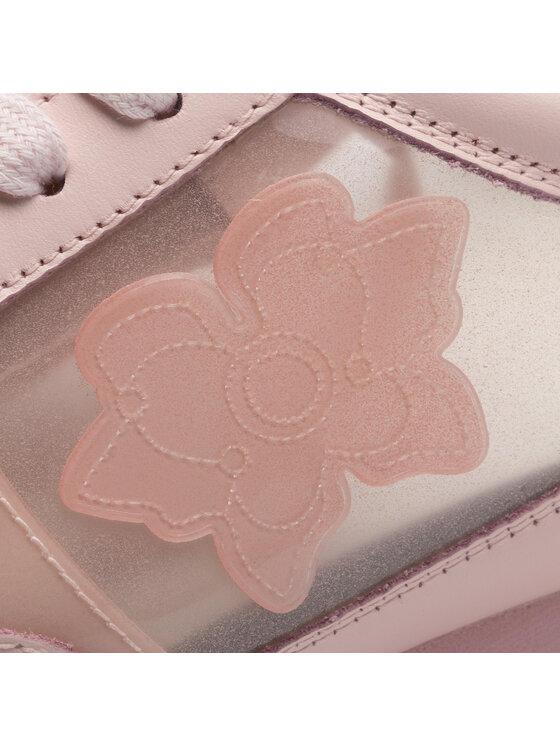Furla Furla Sneakersy Run Candy 1022865 S YC00 S93 Ružová