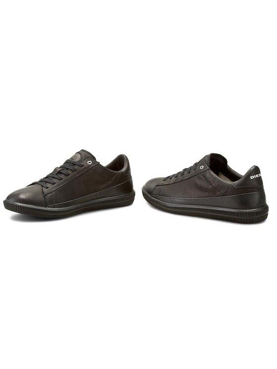 Diesel Diesel Sneakersy S-Naptik Y01262 P1040 T8013 Czarny