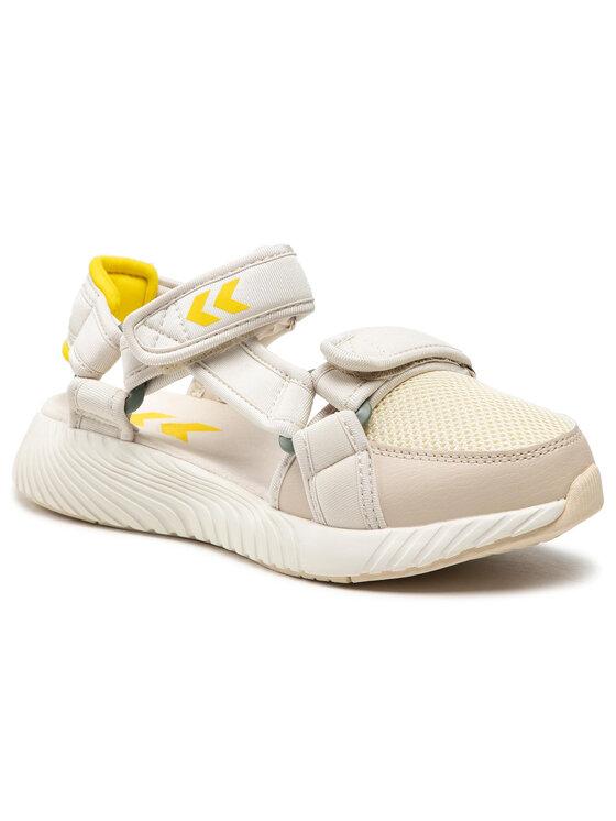 Hummel Basutės Trek Sandal Breaker 210623-9186 Balta