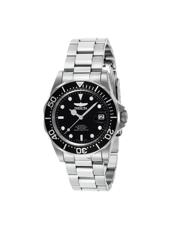 Invicta Watch Laikrodis 8926 Sidabrinė